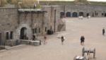 Halifax - Kasematten der Halifax Citadel