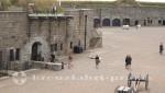 Halifax - Kasematten der Zitadelle