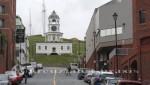 Halifax - Der historische Uhrturm von 1803