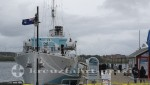 Halifax - HMCS Sackville - The last Corvette
