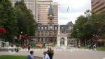 Halifax - Das Rathaus und die Grand Parade