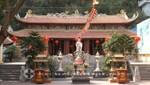 Tempel der Long Tien Pagode