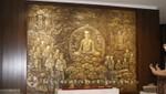Exponat im Quang Nninh-Museum
