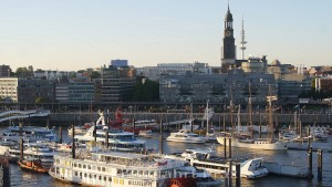 Port of Hamburg vaccinates cruise ship crews