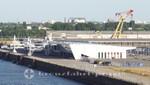 Cruise Terminal Steinwerder