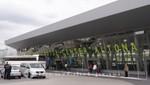 Cruise Terminal Altona