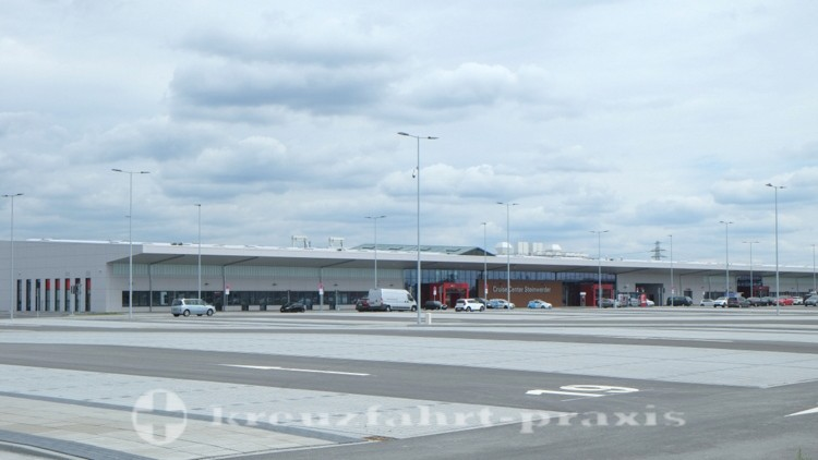 Terminal Steinwerder