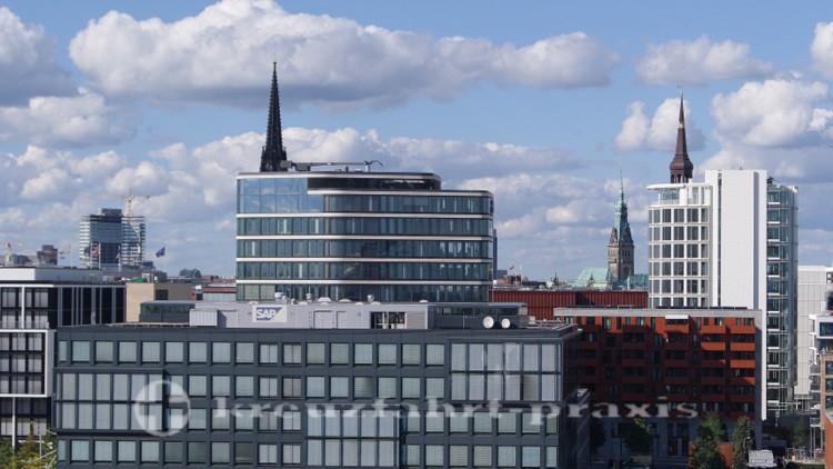 Dienstleistungszentrum Hamburg