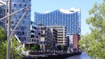 HafenCity and Elbphilharmonie