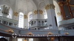 St. Michaelis - Empore