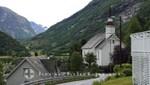 Sunnylven-Kirche