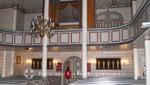 Sunnylven - Kirchenschiff