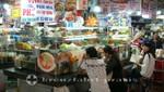 Garküche im Ben Thanh Market