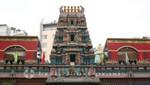 Der Mariamman Hindu Tempel