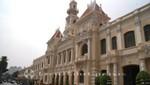 Rathaus-Fassade