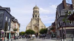 Saint Leonard Church