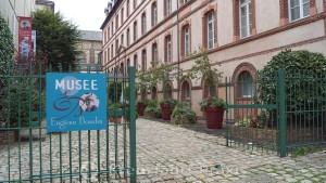 Honfleur - Eugène Boudin Museum