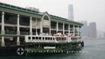 Der Ferry Pier