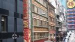 Hongkongs Zentrum