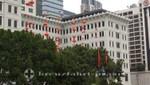 Kowloon - The Peninsula Hotel