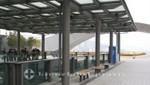 Kai Tak Cruise Terminal - Dachebene