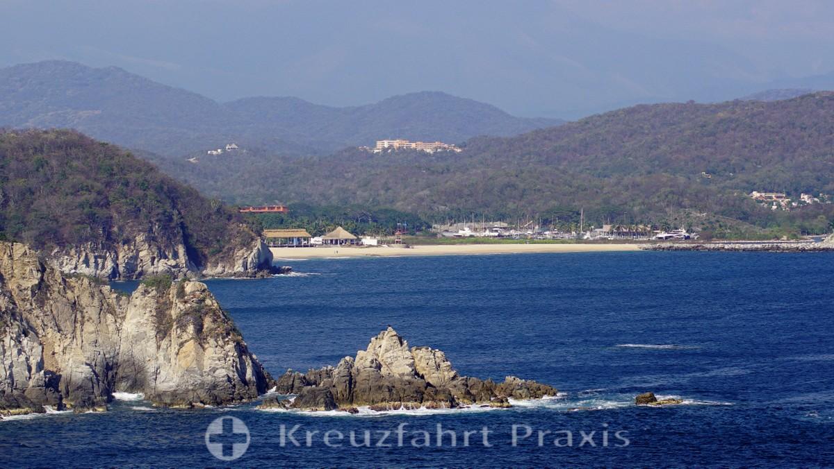 Bahía Santa Cruz