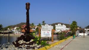 Willkommen in Huatulco