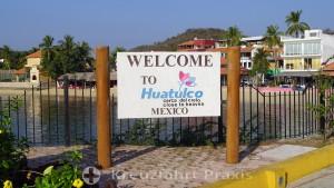 Huatulco / Mexico