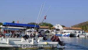Sportfischerboote