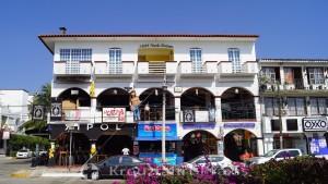 Hotel im Zentrum von La Crucecita
