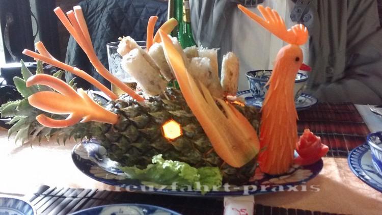 Kunstform Salat