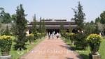 Garten der Thien Mu Pagode