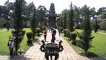 Im Garten der Thien Mu Pagode