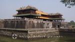 Zitadelle von Hue - Haupttor