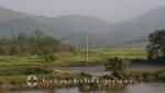 Reisterrassen bei Chan May