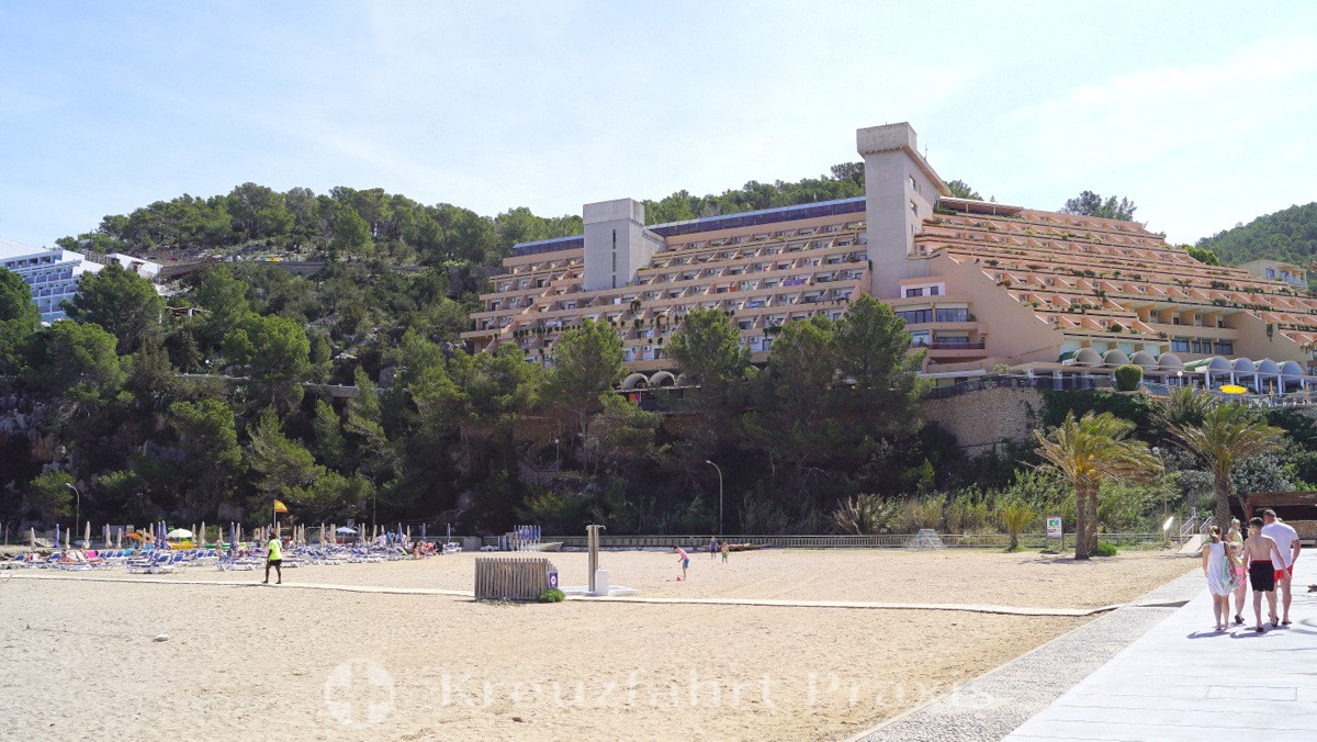 Port of Sant Miquel