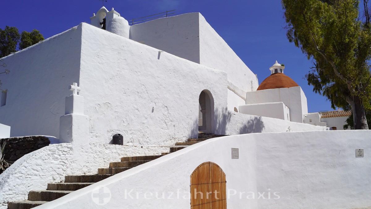 Die Parroquia de Santa Eulàlia