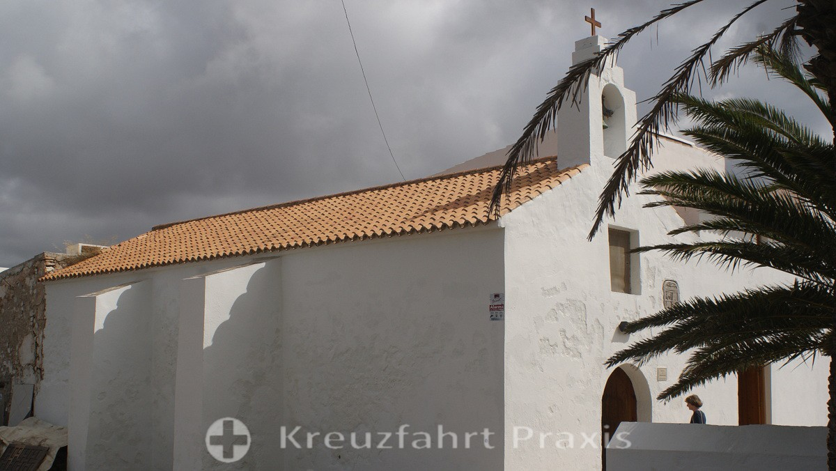 Esglesia de Sant Francesc