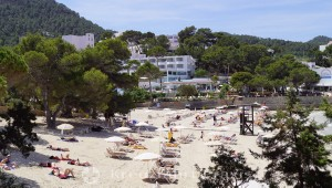 ibiza 510 portinatx beach