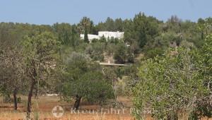 Ibiza - Kulturland im Norden der Insel
