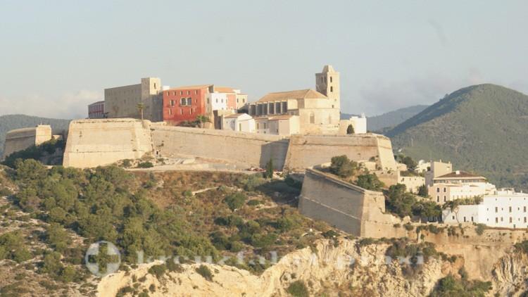 Ibiza-Stadt - Dalt Vila