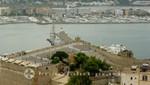 Ibiza-Stadt - Baluarte de Santa Lucia