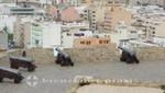 Ibiza-Stadt - Baluarte de Sant Jaume