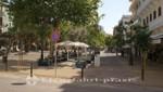 Ibiza-Stadt - Passeig de Vara de Rey