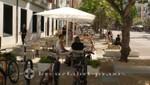 Ibiza Stadt - Hard Rock Café am Passeig de Vara de Rey