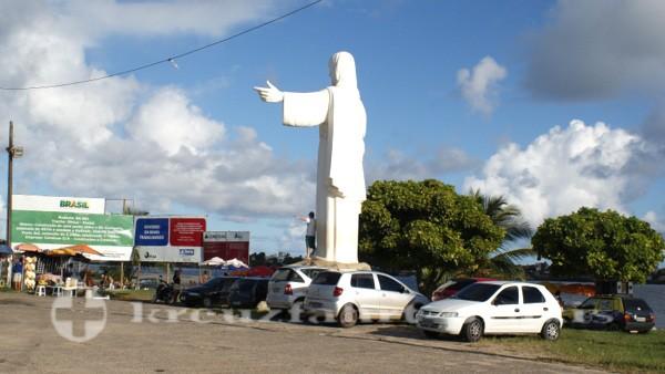 Ilhéus - Cristo Redentor