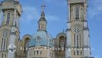 Ilhéus - Kathedrale São Sebastião - Fassade