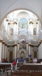 Ilhéus - Kathedrale São Sebastião - Kirchenschiff