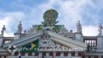 Ilhéus - Palácio Paranguá
