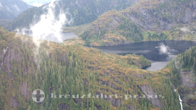 ketchikan 101 unberuehrtes alaska Naturbelassenes Alaska